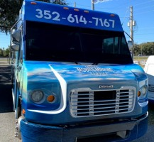 Kelly's Mobile Marine Service – Front