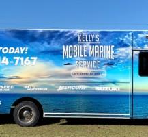 Kelly's Mobile Marine Service – Side