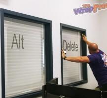 "OPD IT Department Window ""ALT"" & ""Delete"""