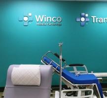 WINCO Signage