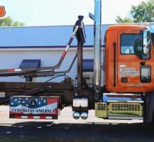 Florida Express Environmental Truck