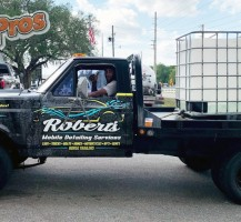 Robert's Mobile Detailing Services
