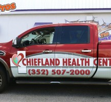 Chiefland Health Center