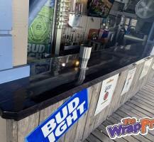 Gator Joes Outside Bar