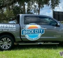 Brick City Pool Care