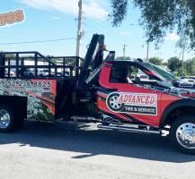 Advanced Tire & Service
