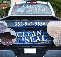 Clean & Seal by Yemil