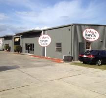 Fisher's Auto Care