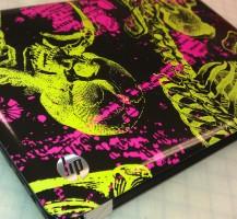 Custom Laptop Wrap