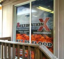 Restoration X Windows