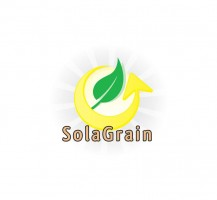 Solagrain Logo Design