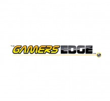 The Gamer's Edge Logo Design