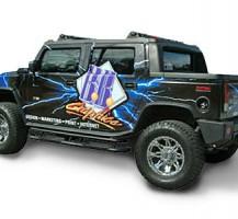 BBG Hummer