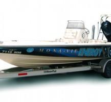 Mona Vie Boat
