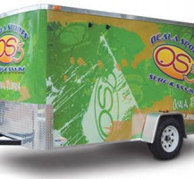 Ocala Sports Trailer