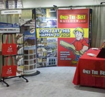 Only The Best Trade Show