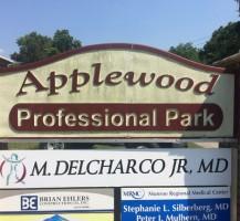 Applewood Sign