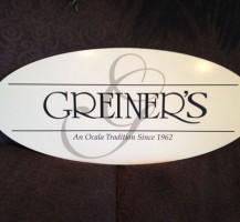 Greiners Windows