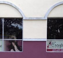 Escape Salon & Spa