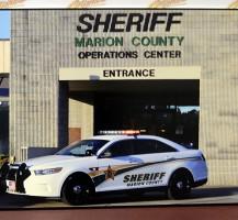 MCSO 6mil PVC Photos – Sheriffs Car