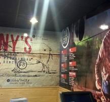 Sonny's BBQ  Hwy 40 Inside – Ocala