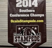 Ocala Stampede Banner – 2