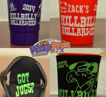 BB Graphics 2014 Halloween Cups and Coolies