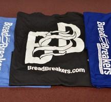 Bread Breakers Tees