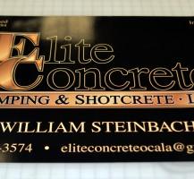 Elite Concrete Magnets