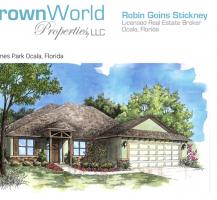 Crown World Properties Website