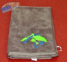Custom Golf Towels