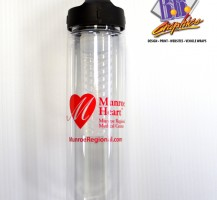 MRMC Infuser Bottles