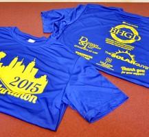 Boston Marathon Shirts