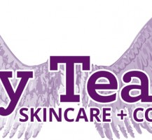 Kay Teaira Cosmetics Logo Design