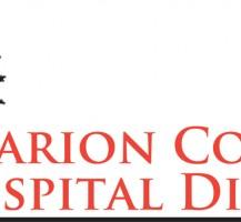 Marion County Hospital District Logo Design