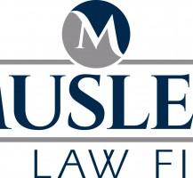 Musleh Law Firm Logo Design