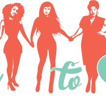 Sister to Sister Logo Design