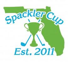Spackler Cup Logo Design