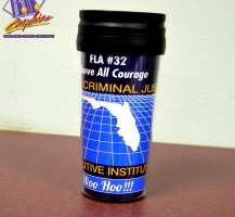 Ocala Police Department Insulated Tumblers