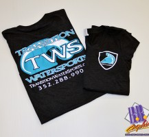 Transition Watersports Tees