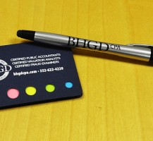 BHGD Promo Items