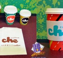 Che Coffee Cups & More