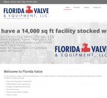 Florida Valve Website