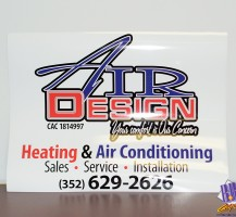 Air Design Magnets