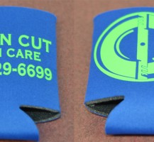 Clean Cut Coolies