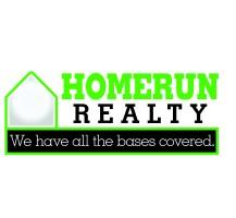 Homerun Realty Logo