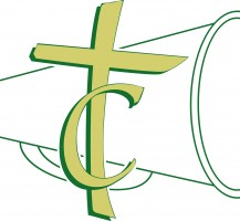 TCHS Cheer Logo