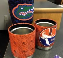 Gator Yeti Cups
