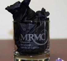 MRMC Highroller Glass White BG