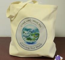 Custom Printed Bags